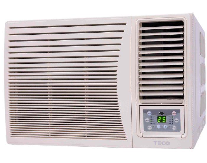 Teco Box Air Con Main