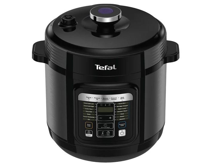 Tefal CY601 Benchtop Multi Cooker Main