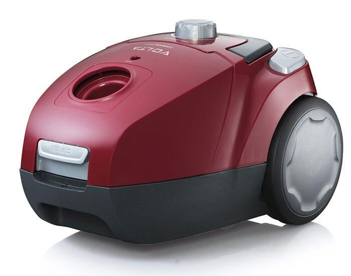 Volta U1220 CompactGO - Bagged Vacuum