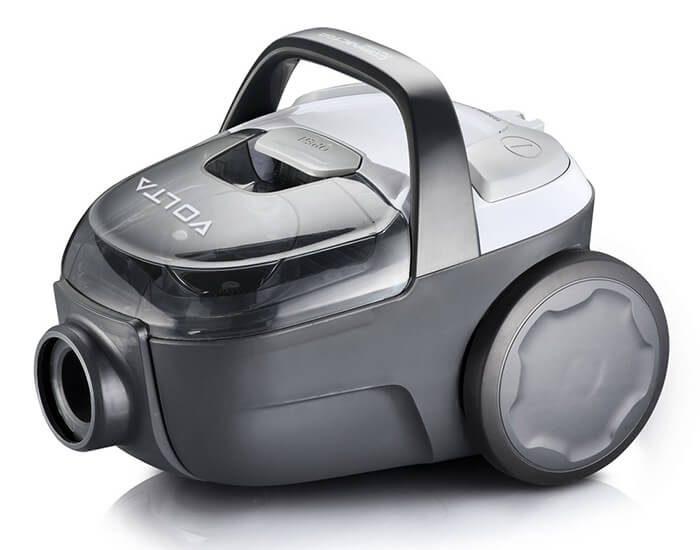 Volta U1232 Volta CompactGO Bagless Vacuum