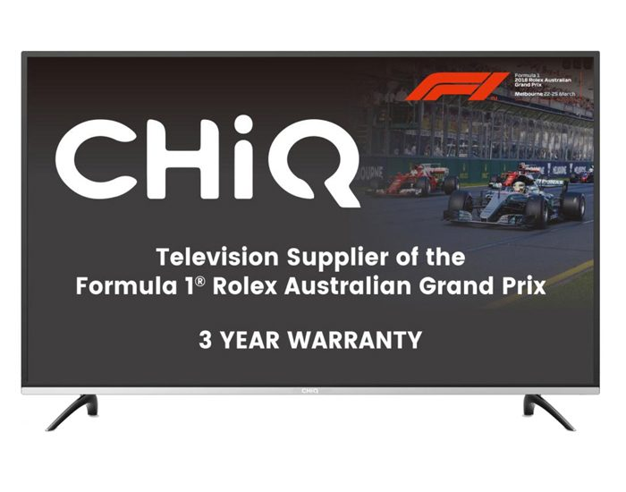 "CHiQ U65G9 65"" 4K UHD LED TV"