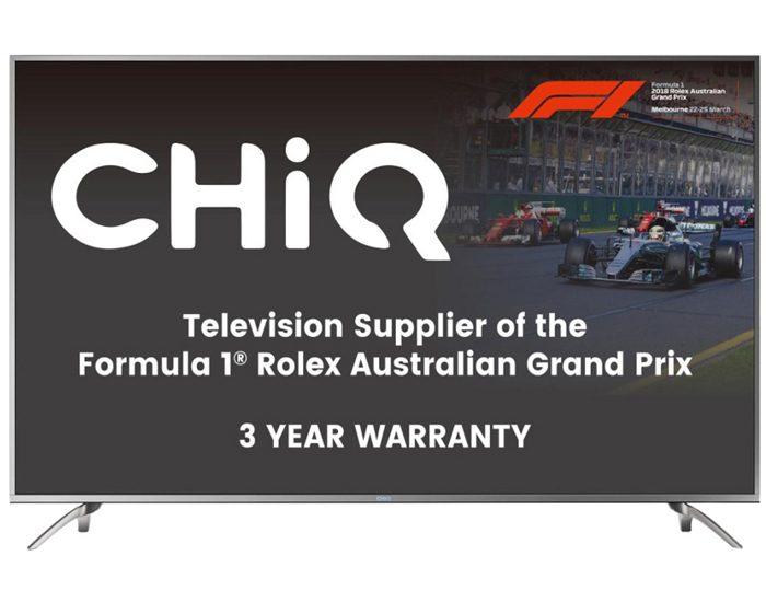 "CHiQ U70G11 70"" 4K UHD LED TV"