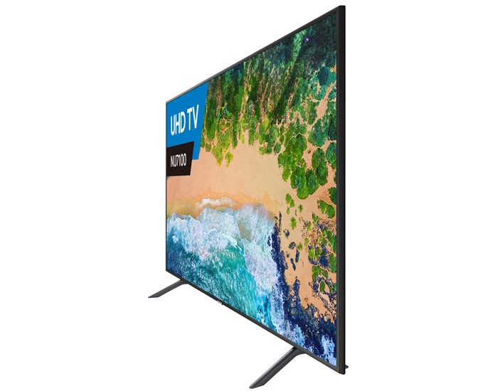 "Samsung UA65NU7100WXXY 65"" Series 7 4K UHD TV"