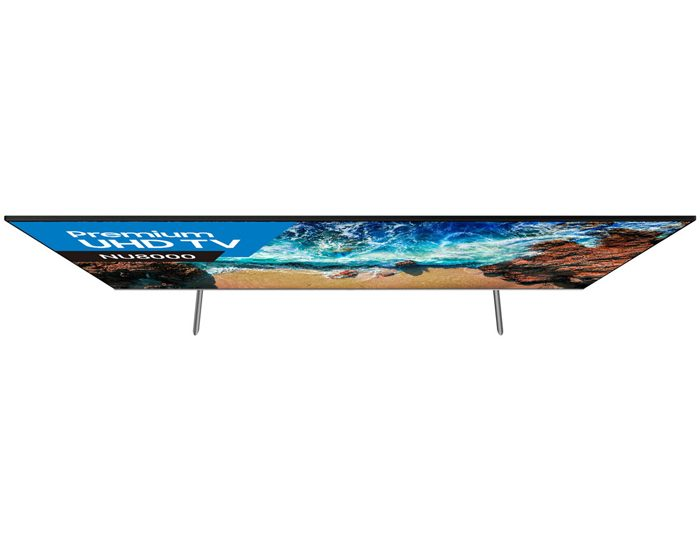 "Samsung UA65NU8000WXXY 65"" 200Hz 4K UHD Smart LED TV"