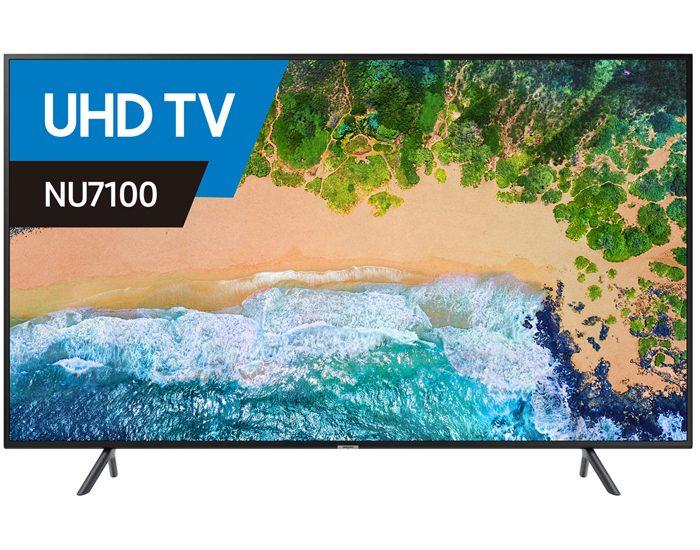 "Samsung UA75NU7100WXXY 75"" Series 7 4K UHD TV"