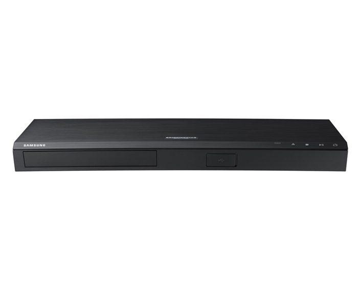 Samsung UBDM8500XY 4K Blu-ray Player