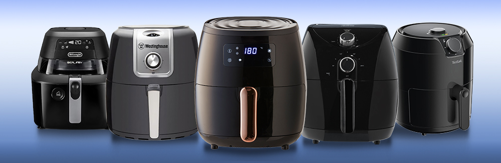 The ultimate Guide to Air Fryers Desktop