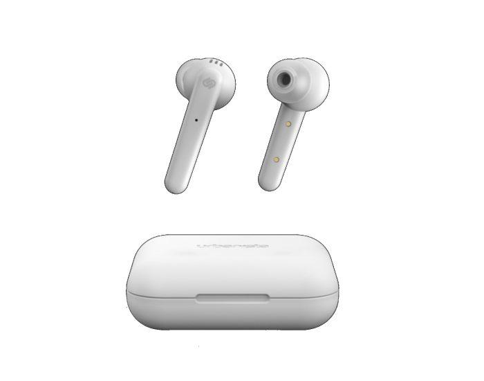 Urbanista PARISWH White True Wireless Earphones Main
