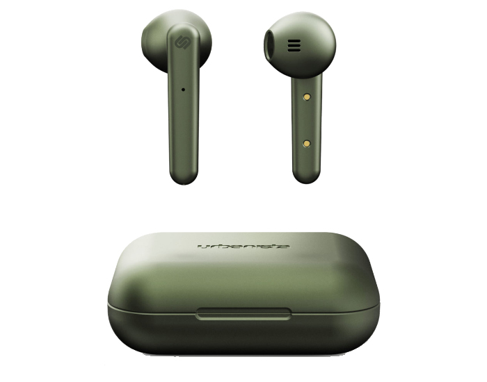 Urbanista STOCKHOLMGR True Wireless Headphones Green Main