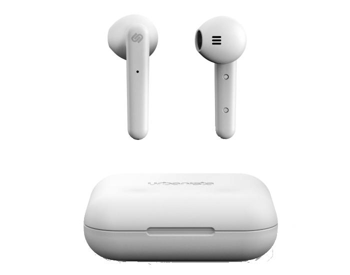 Urbanista STOCKHOLMWH True Wireless Headphones White - Main