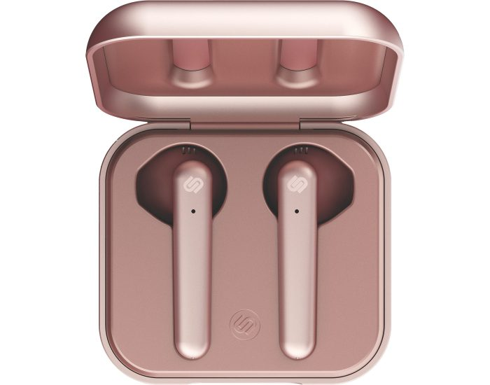 Urbanista STOCKPLUSRG True Wireless Earbuds in Rose Gold Main