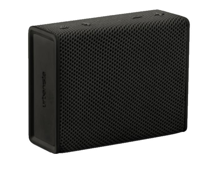 Urbanista SYDNEYBL Wireless Bluetooth Speaker in Black Main