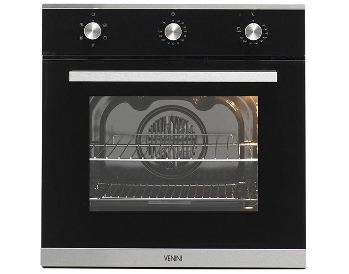 Venini VO5S 60cm Fan Forced Oven