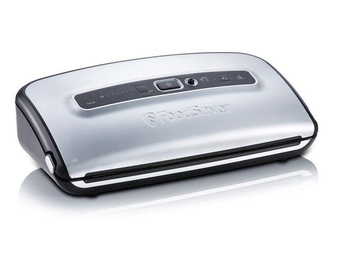 Sunbeam VS6100 FoodSaver® Urban Series Cut & Sealer