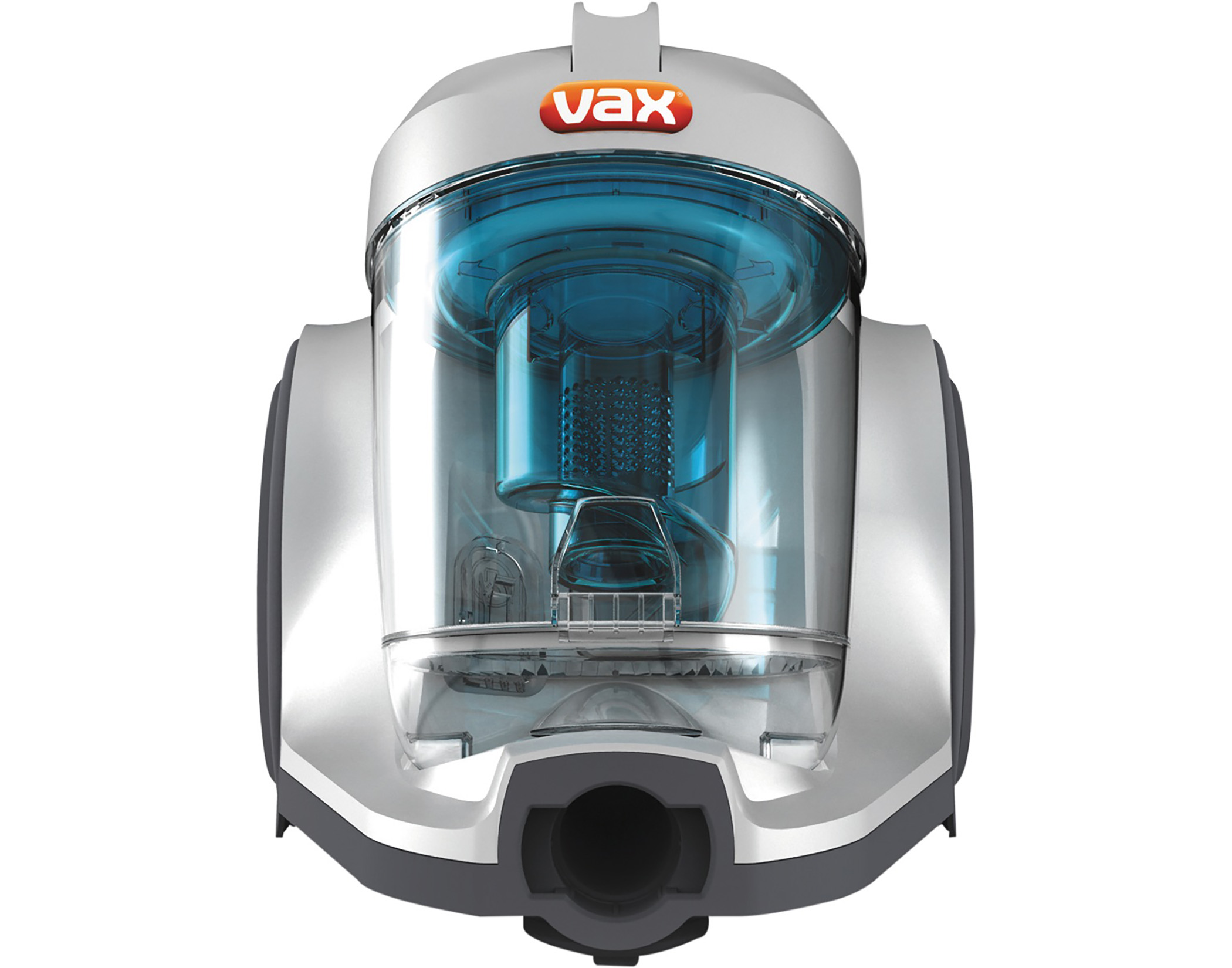 Vax VX28 Bagless Barrel Vacuum Cleaner Main
