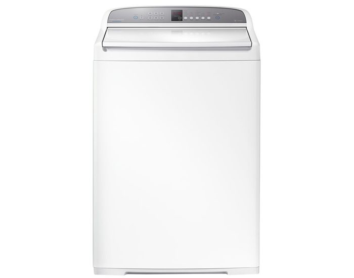 Fisher & Paykel WA1068G1 10kg WASHSMART Top Load Washer