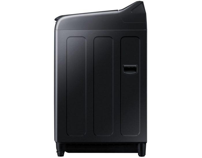 Samsung WA85N6750BV 8.5Kg Activ DualWash Top Loader