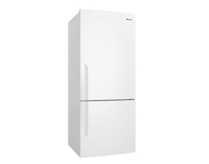 Westinghouse WBE4500WAR 450L Bottom Mount Fridge