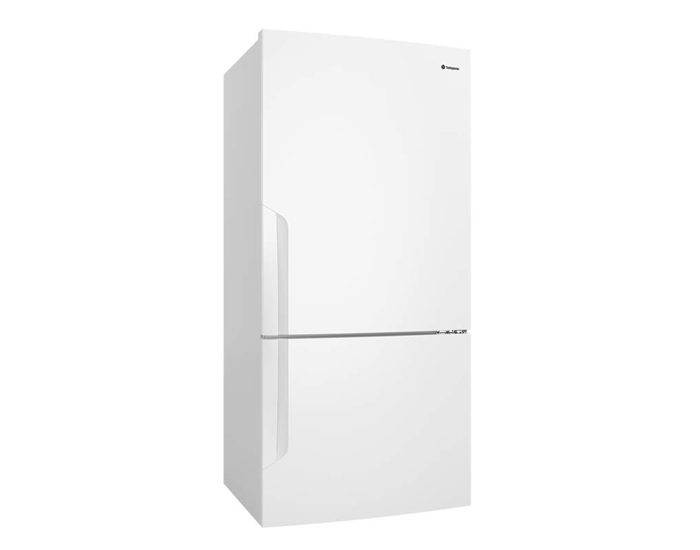 Westinghouse WBE5300WAR 528L Bottom Mount Fridge