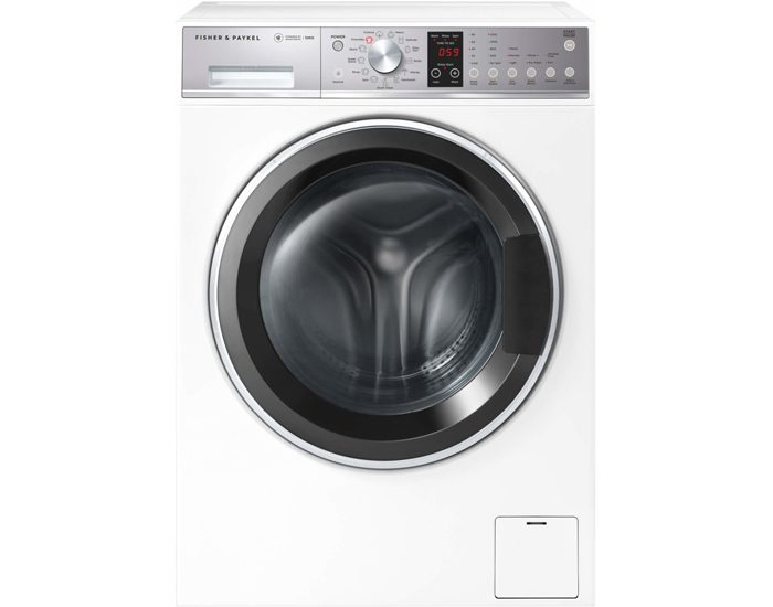 Fisher & Paykel WH1060P1 10kg Front Loader Washer