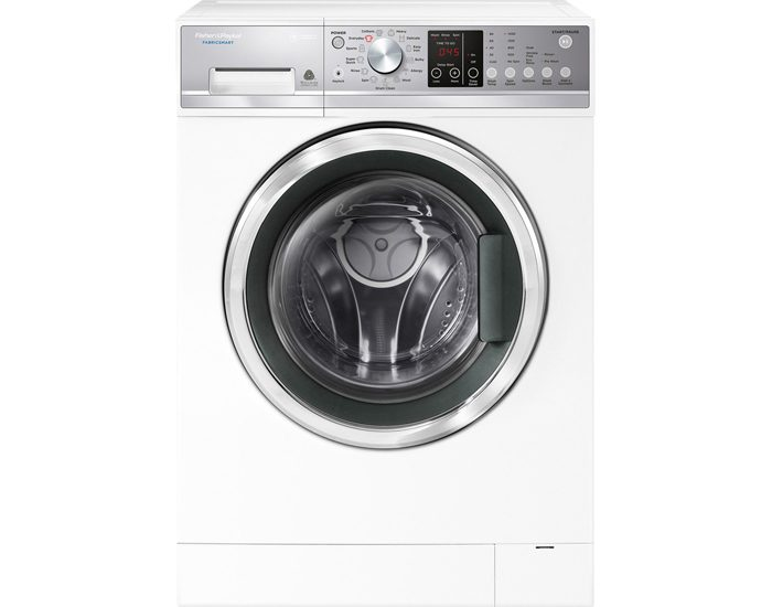 Fisher & Paykel WH8560F1 8.5kg Front Load Washer