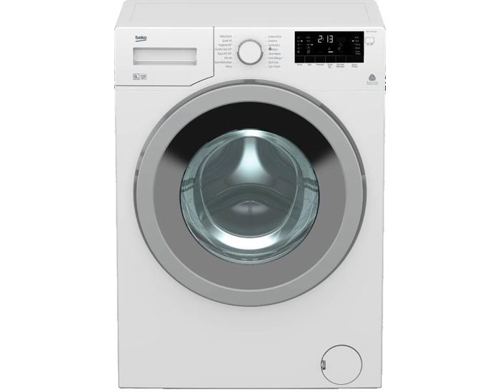 Beko WMY9046LB2 9kg Front Load Washer