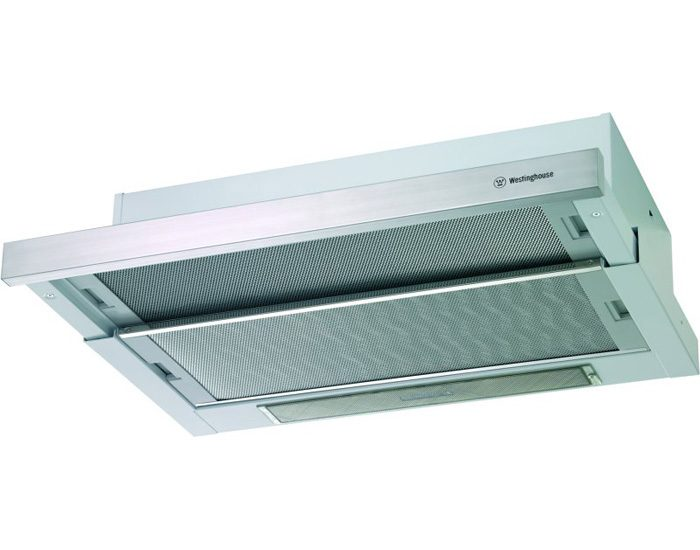 Westinghouse WRH608IS 60cm Slide-out Rangehood