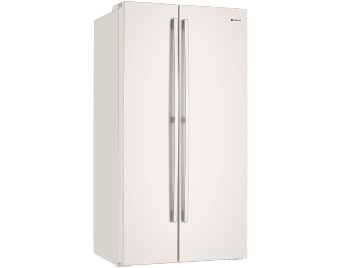 Westinghouse WSE6200WA 620L Side By Side Fridge