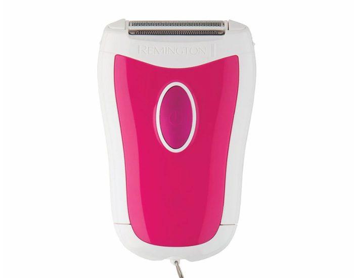 Remington WSF4814FAU Cordless Shaver - Pink