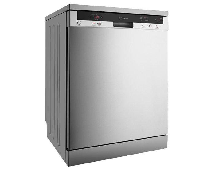 Westinghouse WSF6606X 60cm Freestanding Dishwasher