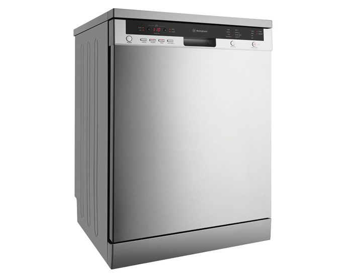 Westinghouse WSF6608X 60cm Freestanding Dishwasher