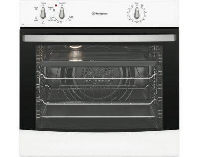 Westinghouse WVE614WA 60cm Multifunction Oven