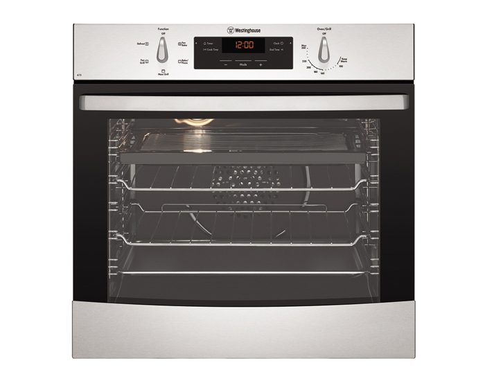 Westinghouse WVE615S 60cm Multifunction Oven