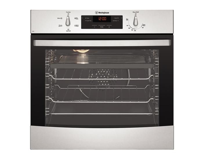 Westinghouse WVE615S 60cm Multifunction Oven