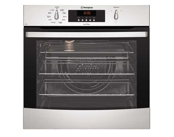 Westinghouse WVEP615S 60cm Multifunction Oven