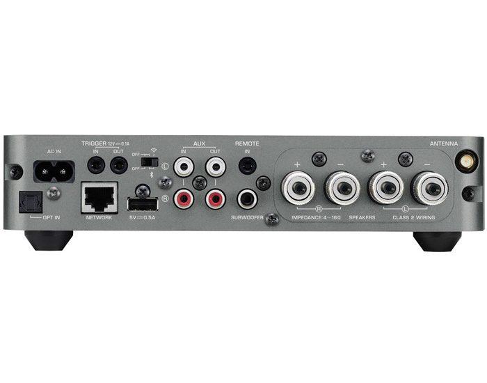 Yamaha WXA50 MusicCast Amplifier