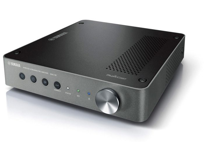 Yamaha WXC50 MusicCast Pre-Amp