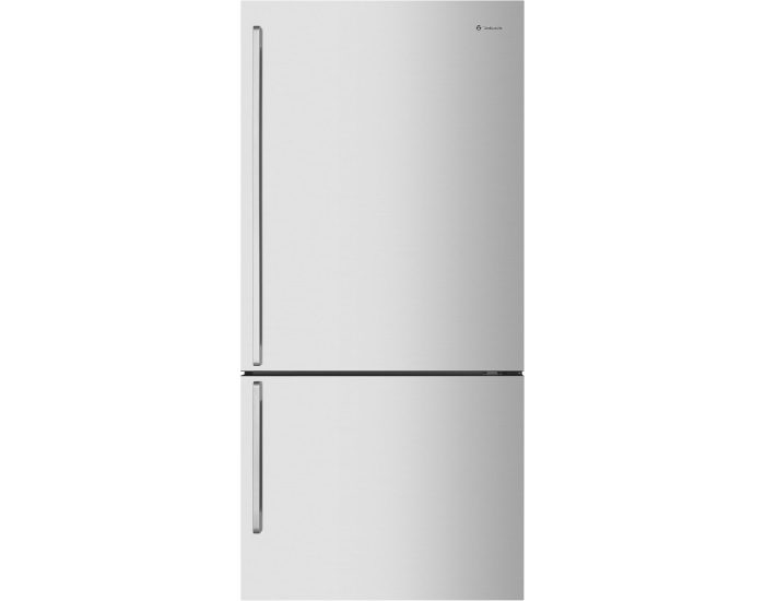 Westinghouse WBE5304SCR 528L Bottom Mount Refrigerator in Stainless Steel Main