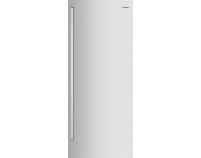 Westinghouse WFB4204SCR 425L Stainless Steel Vertical Freezer main