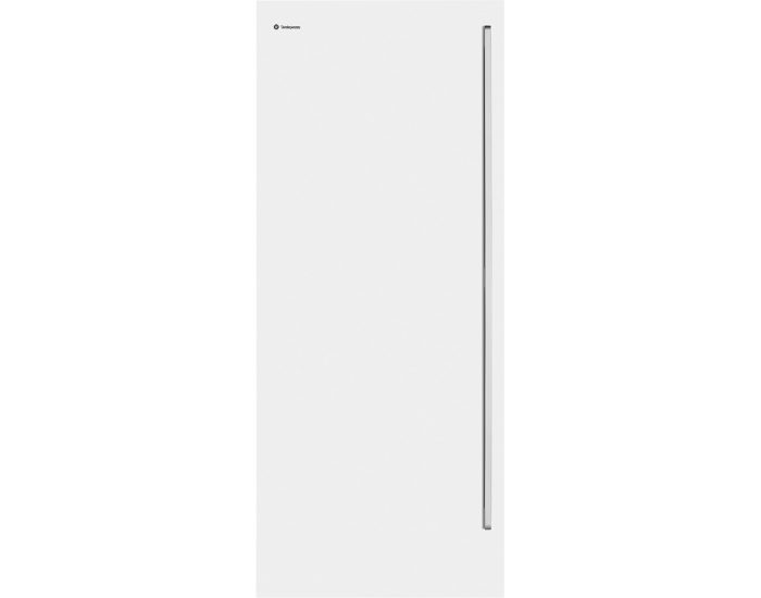 Westinghouse WFB4204WCL 425L Frost Free White Vertical Freezer main
