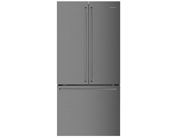 Westinghouse WHE5204BB 524L frost-free dark stainless steel French Door Main