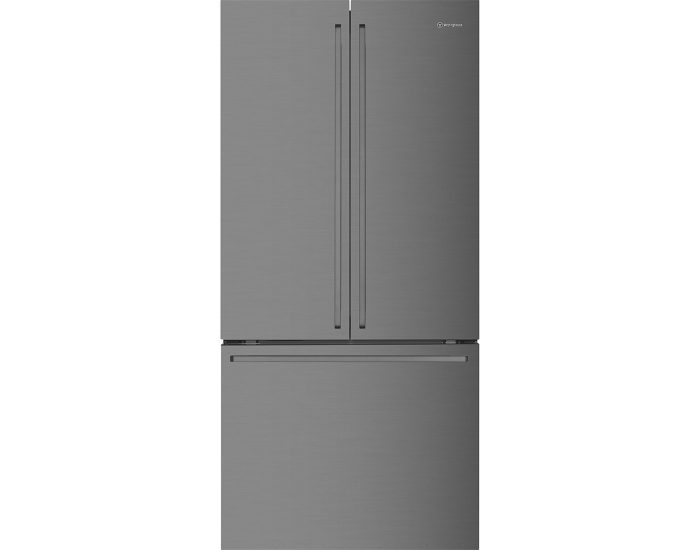 Westinghouse WHE5204BC 524L French Door Refrigerator in Charcoal Main