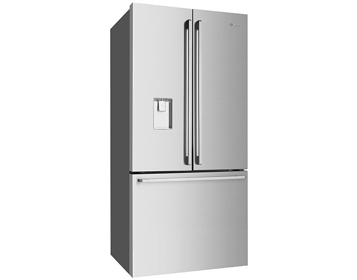 French Door Fridges