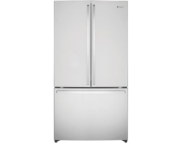 Westinghouse WHE6000SA 605L Stainless Steel French Door Main