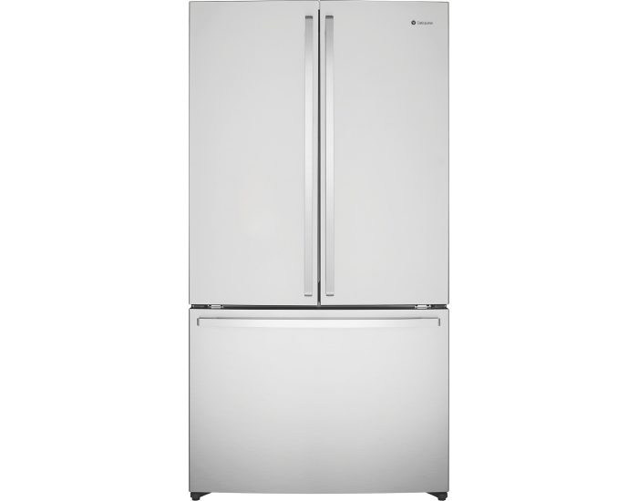 Westinghouse WHE6000SB 605L Stainless Steel French Door main