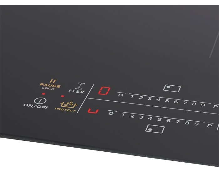 Westinghouse WHI945BC 90cm Induction Cooktop with Boil Protect Controls