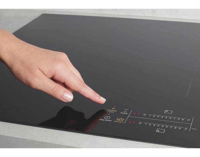Westinghouse WHI945BC 90cm Induction Cooktop with Boil Protect Touch