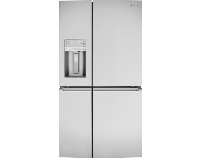 Westinghouse WQE6870SA 680L French Door Refrigerator in Stainless Steel Main