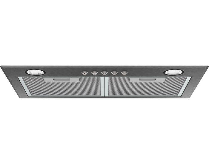 Westinghouse WRI514BB 50cm Integrated Rangehood in Dark Stainless Steel Main