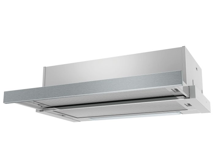 Westinghouse WRR604SB 60cm Slide Out Stainless Steel Rangehood Main